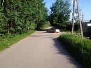 Продается участок в коттеджном поселке 10 сот 9 км от МКАД. - Фото 2