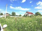 Земельный участок 10 соток в СНТ «Ильинки-2» близ д. Ильинки, Сергиев - Фото 3
