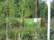 Дачный участок 20 соток, под строительство, экопоселок, Новорижское ш. - Фото 3