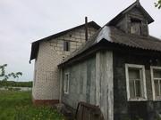 Продам дом 100 кв.м. на участке 15 соток ИЖС д. Снопово - Фото 1