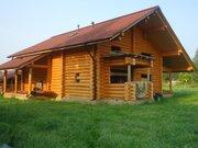 Продаются 2 дома общей площадью 320м2 на участке 30 соток ИЖС - Фото 3