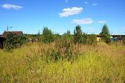Продается участок в СНТ Островок - Фото 1