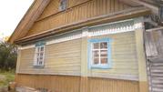 Дом в Псковской обл, Красногородском р-не, д. Равгово, 400 км. от спб - Фото 5