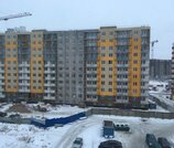 Квартира 37 м2 в комфорт-классе ЖК Родные Берега - Фото 4