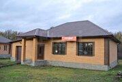 Продам 1-этажн. дом 138 кв.м. Комсомольский - Фото 5