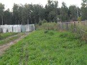 5 соток для ПМЖ в д. Гребнево, 25 км. Фряновского ш - Фото 2
