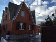 Продается дом 140 м кв - Фото 4