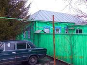 Уютный рубленый дом с новым ремонтом в г. Усмань Липецкой области - Фото 1