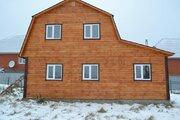 Дом ПМЖ 80 кв м село Никитское со всеми коммуникациями - Фото 5