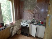 Двухкомнатная квартира. г. Щелково, ул. Неделина, дом 1 - Фото 5
