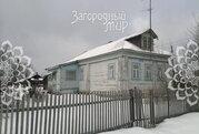 Продажа коттеджей в Полутино