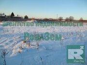 Земельный участок 40 соток в Боровском районе деревня Федорино ПМЖ. - Фото 3