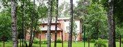 Заречье сколковское шоссе дом 456м продажа - Фото 1