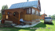 Продаю дом – усадьбу на Селигере , д. Турская. - Фото 1