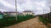 Участок в деревне Большое Петровское 2 - Фото 1