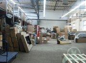 Аренда склада, 2-й Силикатный проезд - Фото 4