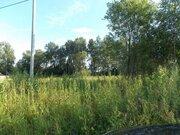 Продается земельный участок 6,8 соток д. Сущево Талдомского района, . - Фото 4
