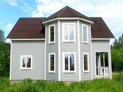 Дом в селе с видом на озеро - Фото 3