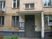 Двухкомнатная квартира в шаговой доступности от метро Варшавская - Фото 3