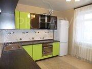 Для людей с активным образом жизни, Аренда квартир в Нижнем Новгороде, ID объекта - 316722083 - Фото 1