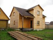 Дом 180 кв.м. в коттеджном пос.Луговое - Фото 2