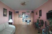Светлая уютная квартира в хорошем состоянии с окнами во двор. - Фото 1
