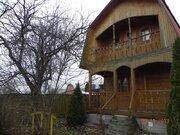 Продаётся дача в городе Коломна - Фото 2