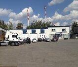 Аренда под автосервис-производство., Аренда производственных помещений в Щербинке, ID объекта - 900278667 - Фото 8
