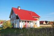 Удобный дом для круглогодичного проживания. Газ - Фото 3