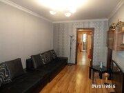 3-комнатная квартира с ремонтом, г.Орехово-Зуево, ул.Набережная д.19 - Фото 3