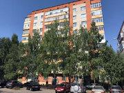 Продается 2-комнатная квартира, ул. Мира