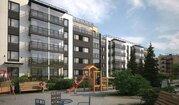 Продажа 1-комнатной квартиры в Колпинском районе, 33.81 м2 - Фото 4