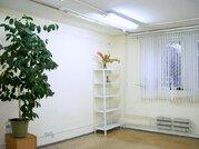 Офис 213 м2, 1-ый эт, отд. вх, без комиссии. - Фото 1