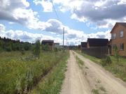 Участок ИЖС, в деревне Головино - Фото 1