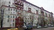 4-х комнатная квартира в Сталинском доме, метро Шоссе Энтузиастов - Фото 1
