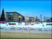 Продам 3к-квартиру 57 кв.м. на 4/4 этаже в п.Бакшеево - Фото 1