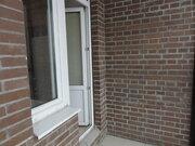 Двухкомнатная квартира на Коломяжском в новом доме, Купить квартиру в Санкт-Петербурге по недорогой цене, ID объекта - 319313783 - Фото 16