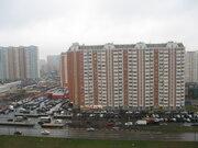 Сдается однокомнатная квартира. - Фото 1