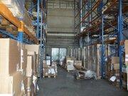 Теплый склад 300 кв.м. Ответхранение - Фото 4