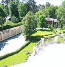 Красивый загородный дом общей площадью 530 кв. м на земельном участке - Фото 2