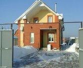Дом 240 кв.м. на участке 10 соток Домодедово - Фото 1