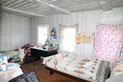 Добротный дом на участке 33 сотки рядом с лесом в Чаплыгинском районе - Фото 2