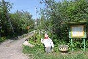 Участок 3,18 соток в СНТ Коммунальник, центр г. Подольска - Фото 5