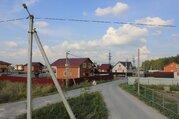 Участок около жд станции Бронницы, есть все коммуникации - Фото 3