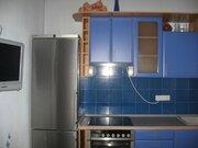 Однокомнатная квартира в аренду на длительный срок - Фото 1
