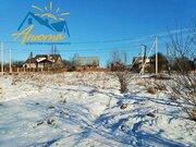 Продажа участка в деревне Барсуки у озера. - Фото 1