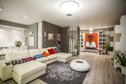 ЖК Скай Форт, продается 3-х комн.кв, евроремонт, площадь 115 кв.м. - Фото 1