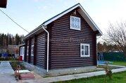Жилой дом со всеми удобствами. Обнинск, Белоусово. 85 км от МКАД. - Фото 2