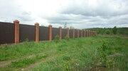 Земельный уч-к 24.56 сот в г. Щелково на берегу водоема,17 км от МКАД, - Фото 3