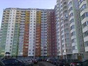 Уютная однокомнатная квартира в новом доме в Новой Москве - Фото 4